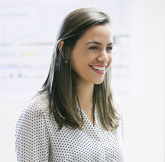 Adriana Pereira, CFP®