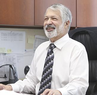Barry M. Berkeley, MBA