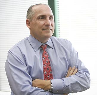 Jerry Spitzberg, CFA, CPA