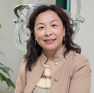 Joyce Chiang, CFP®, CPA, MBA